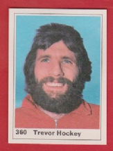 Wales Trevor Hockey Sheffield United